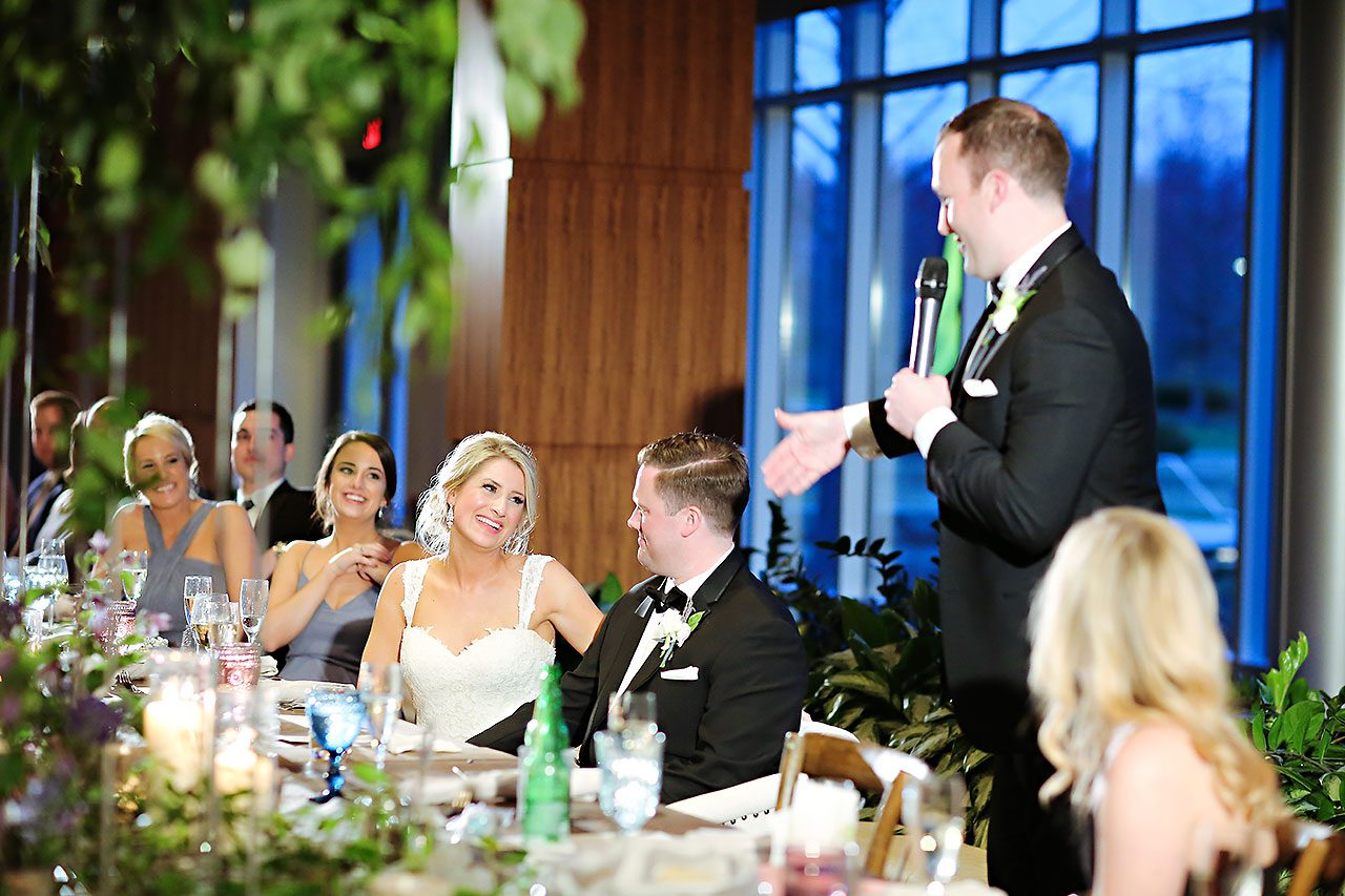 Taryn Jon Indianapolis Museum Of Art Newfields Wedding 336