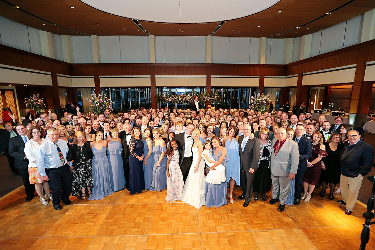 Taryn Jon Indianapolis Museum Of Art Newfields Wedding 343