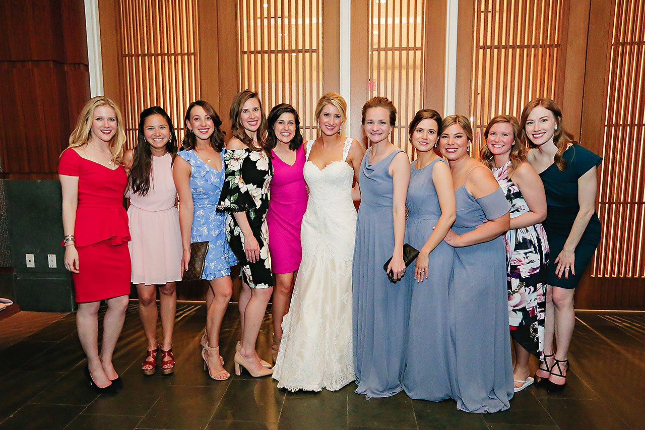 Taryn Jon Indianapolis Museum Of Art Newfields Wedding 376