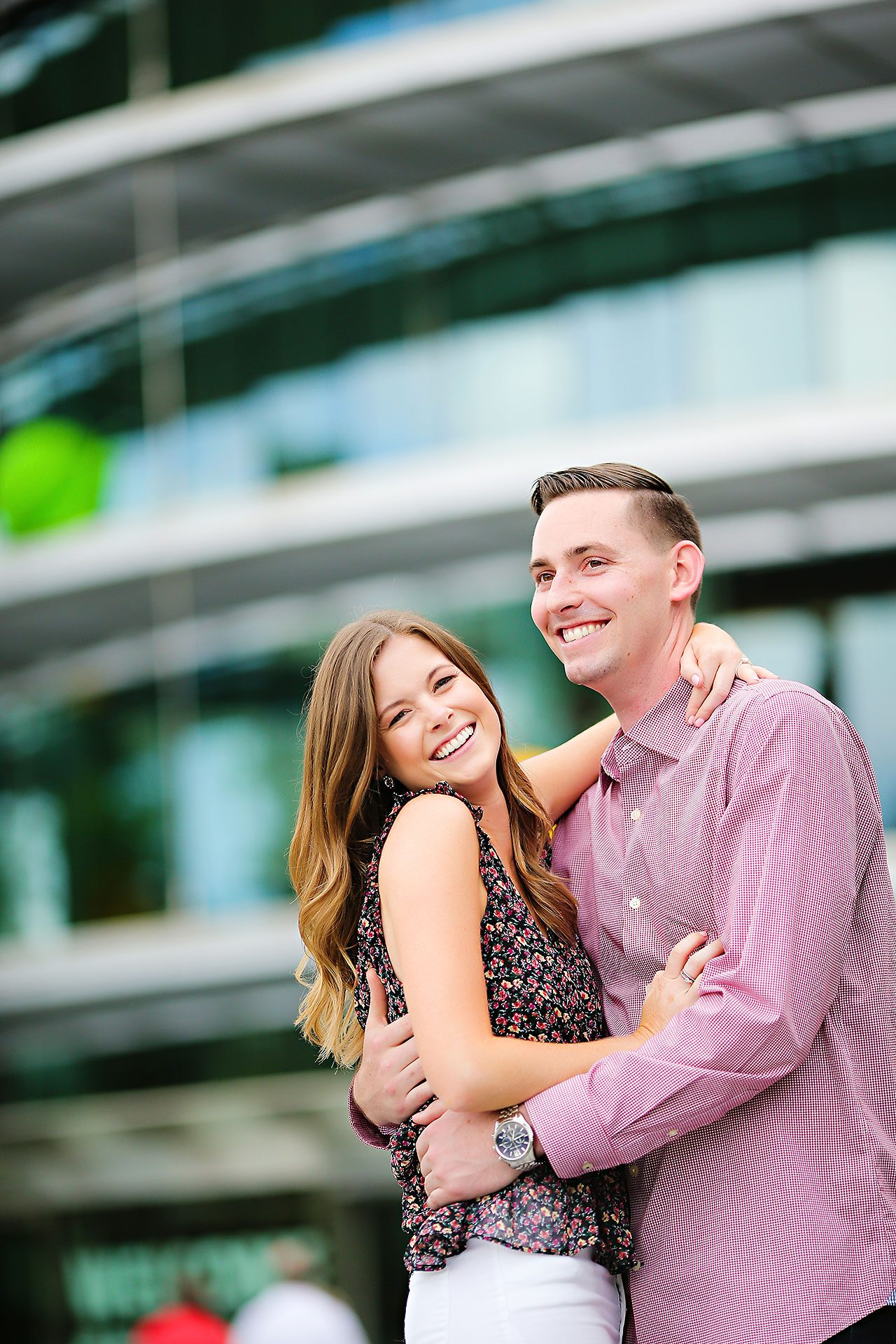 Erin Grant Indianpolis Museum of Art Newfields Engagement Session 017