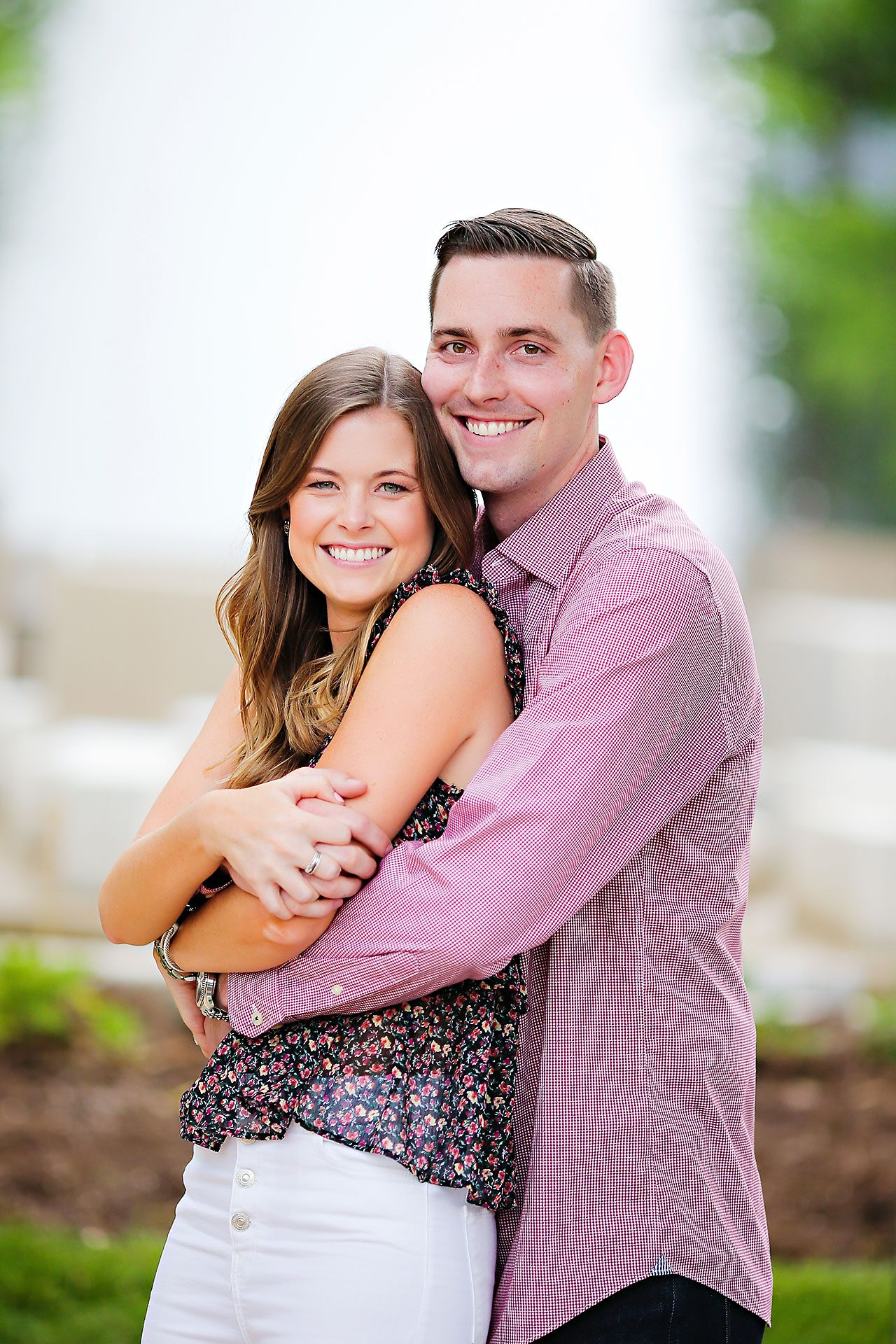 Erin Grant Indianpolis Museum of Art Newfields Engagement Session 038