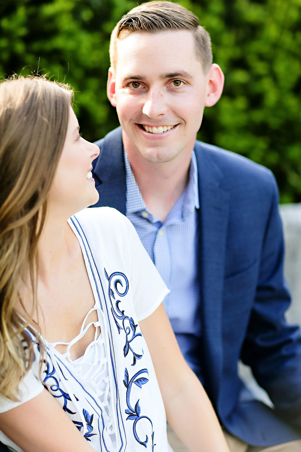 Erin Grant Indianpolis Museum of Art Newfields Engagement Session 092