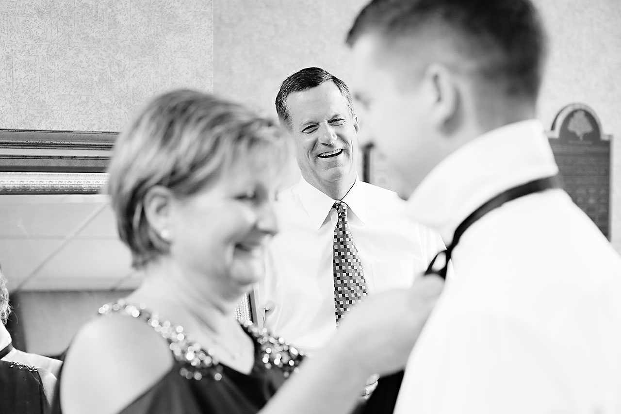 Molly Declan Scottish Rite Indianapolis Wedding 039