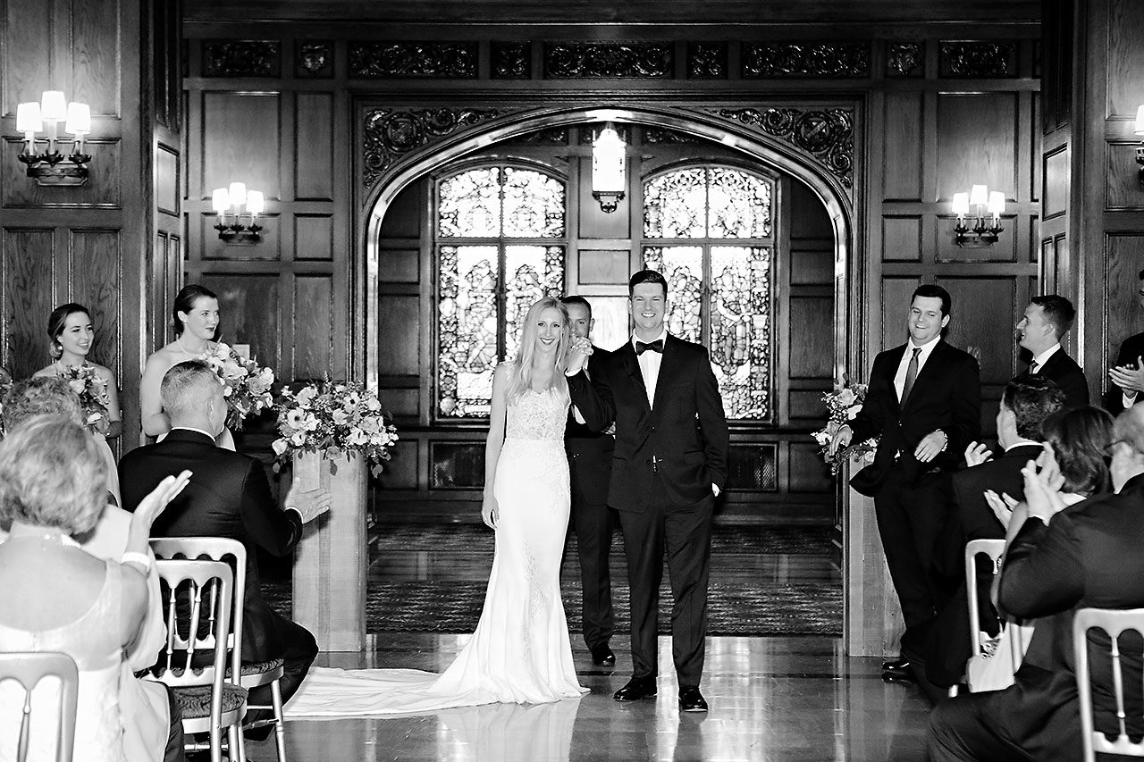 Molly Declan Scottish Rite Indianapolis Wedding 135