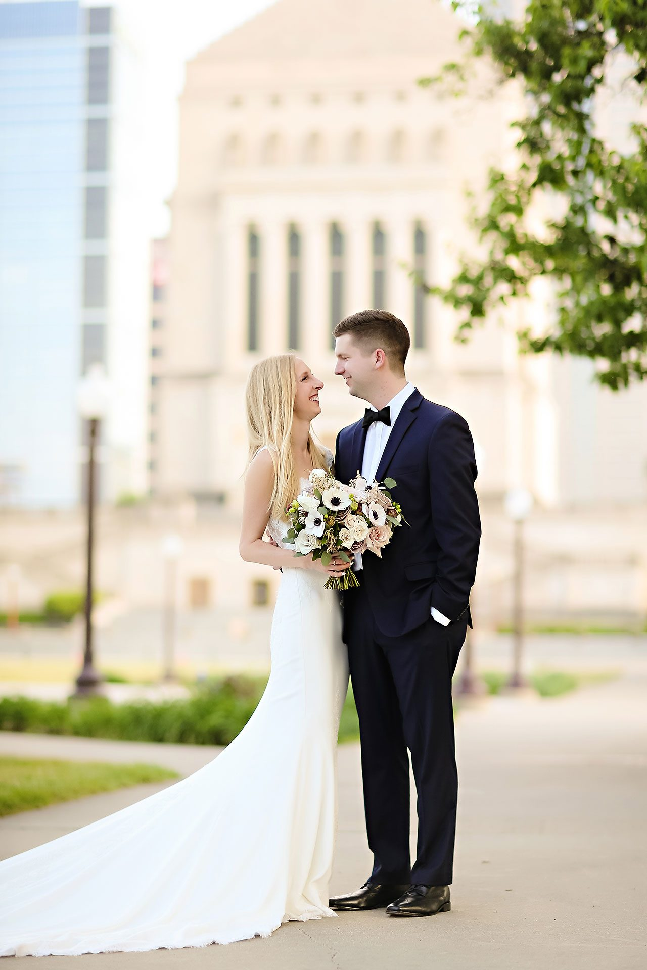 Molly Declan Scottish Rite Indianapolis Wedding 174