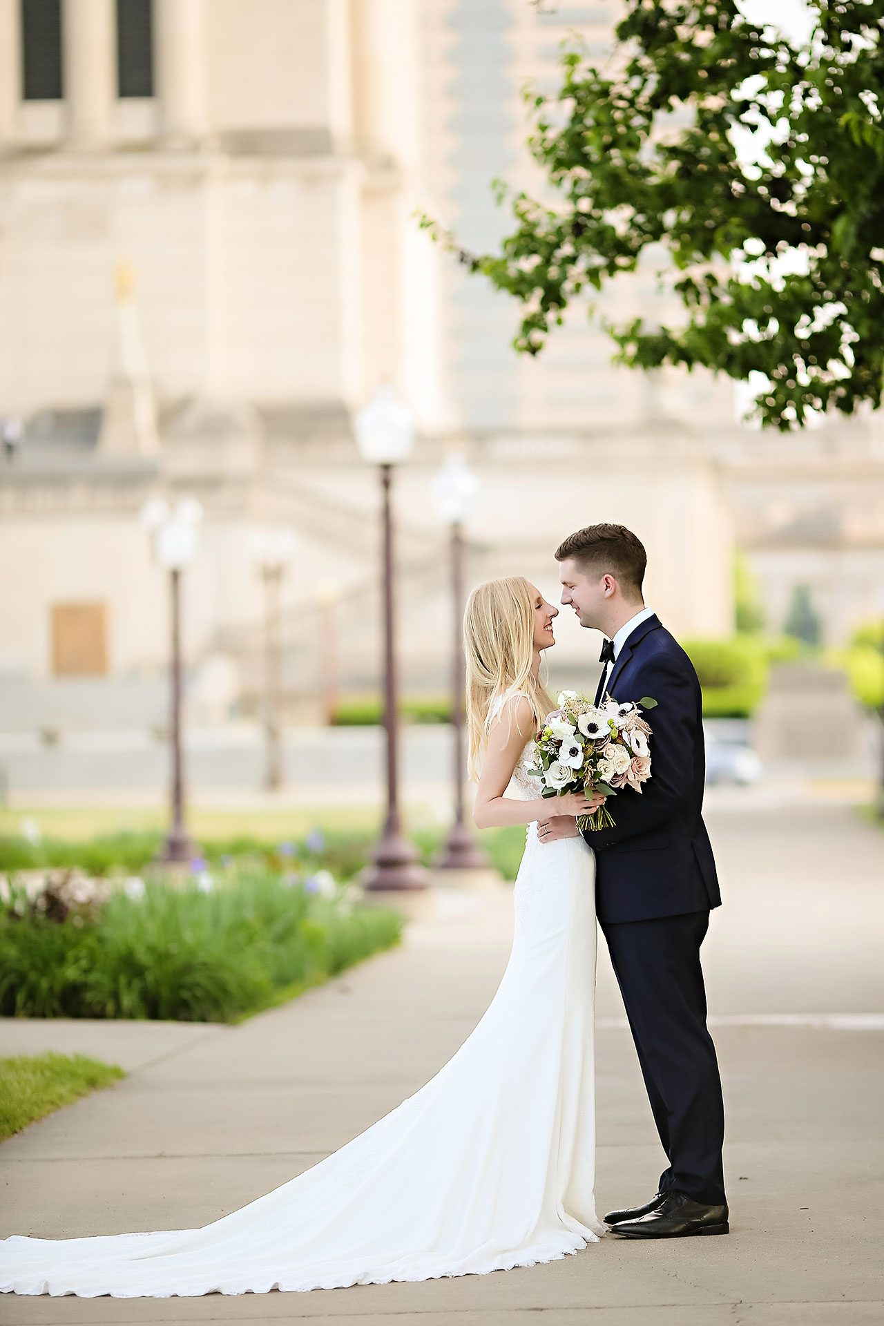 Molly Declan Scottish Rite Indianapolis Wedding 195