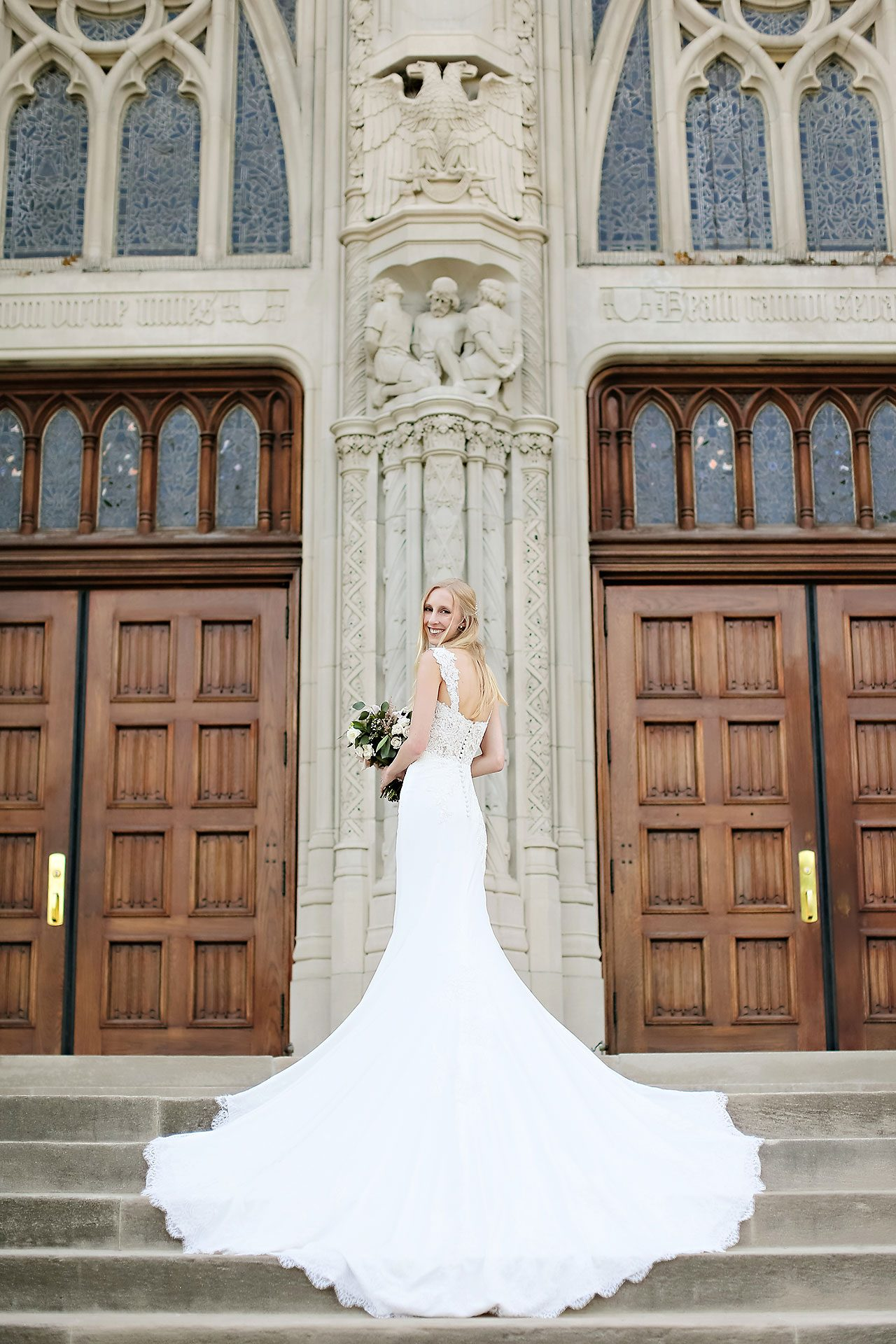 Molly Declan Scottish Rite Indianapolis Wedding 217