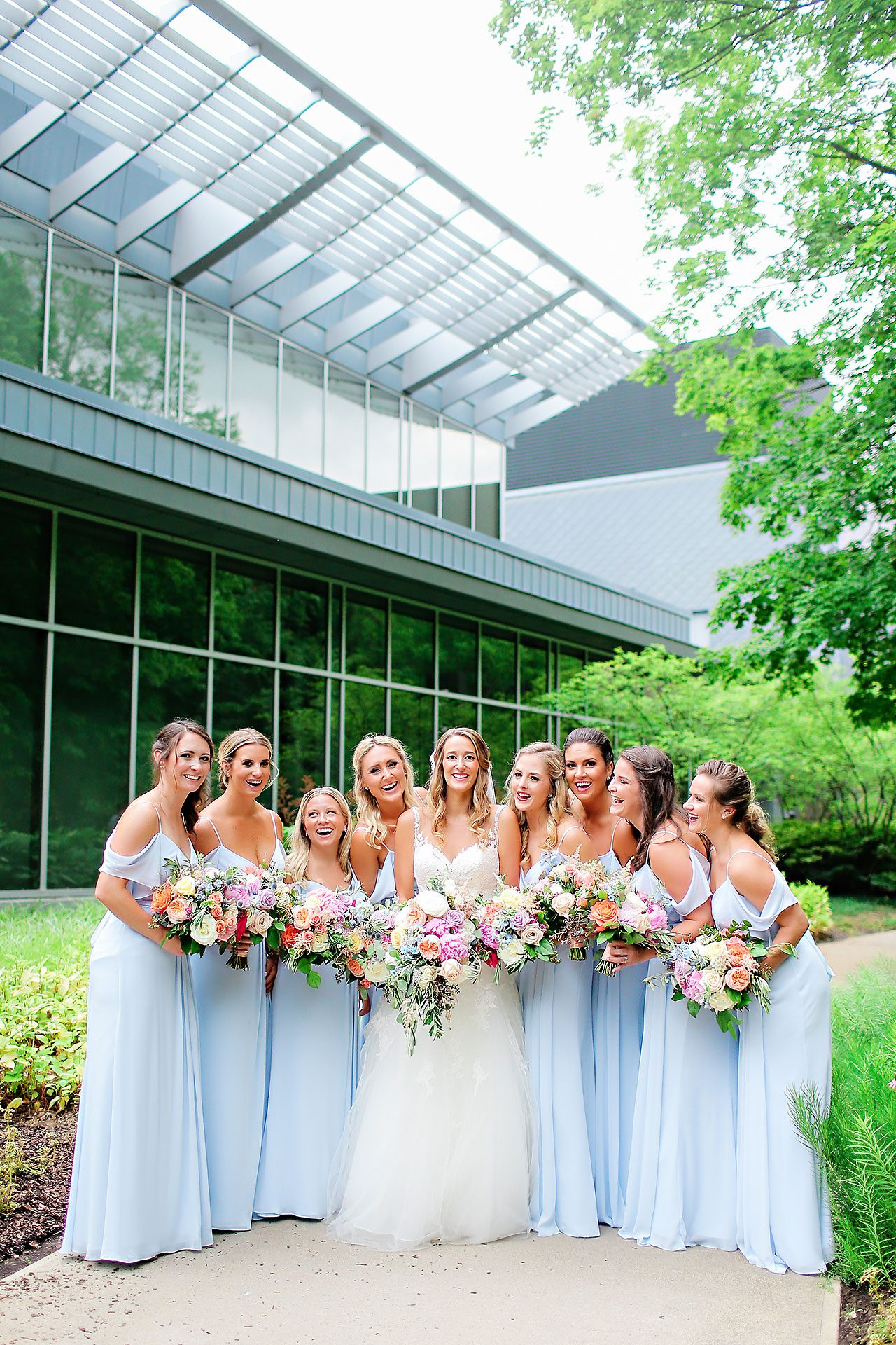 Kathleen Ben Indianapolis Museum of Art Wedding 216