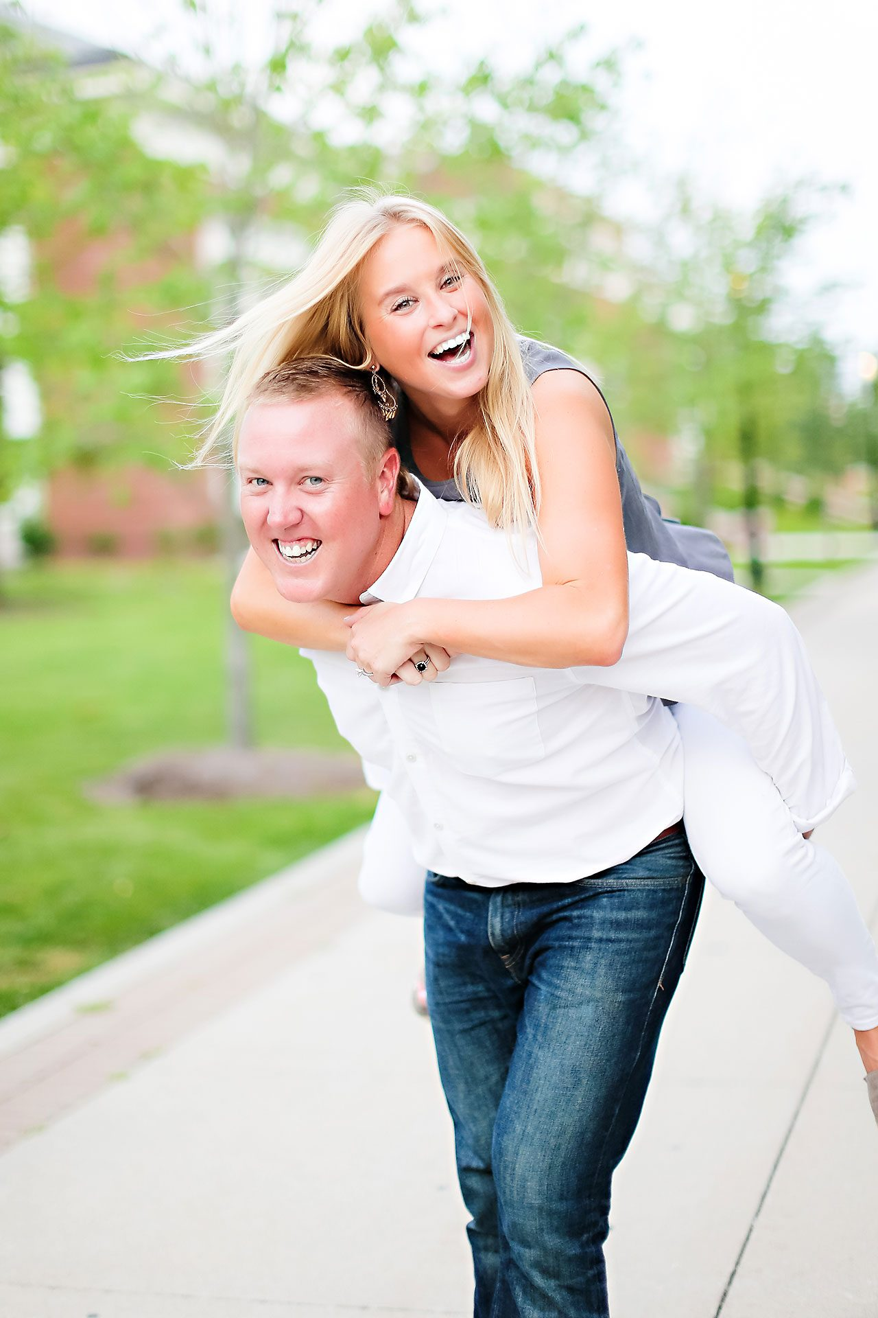 Jamie Reid Depauw University Engagement Session 110