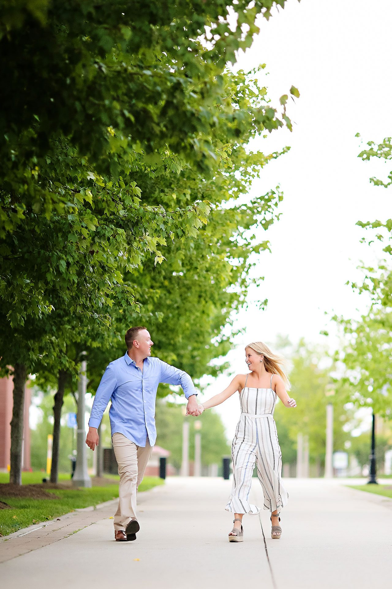 Jamie Reid Depauw University Engagement Session 113