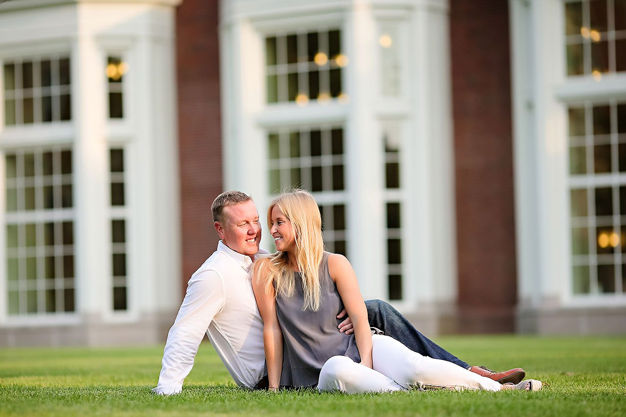 Jamie Reid Depauw University Engagement Session 120