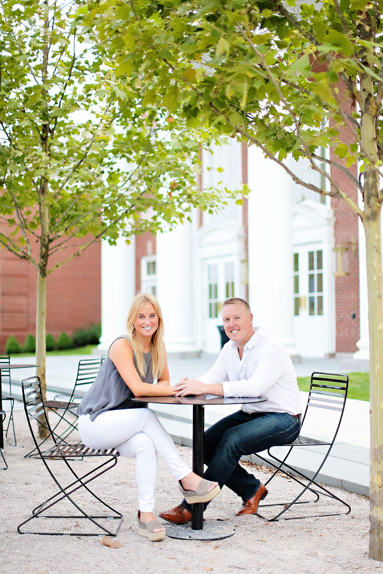 Jamie Reid Depauw University Engagement Session 125