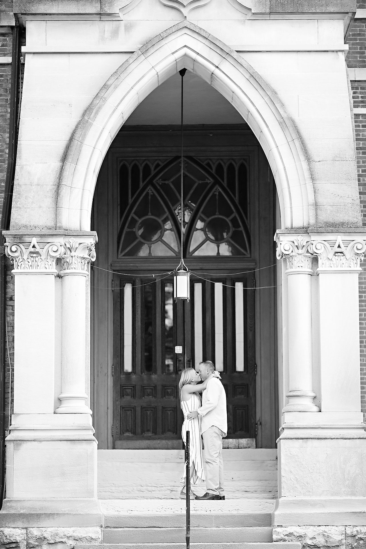 Jamie Reid Depauw University Engagement Session 130