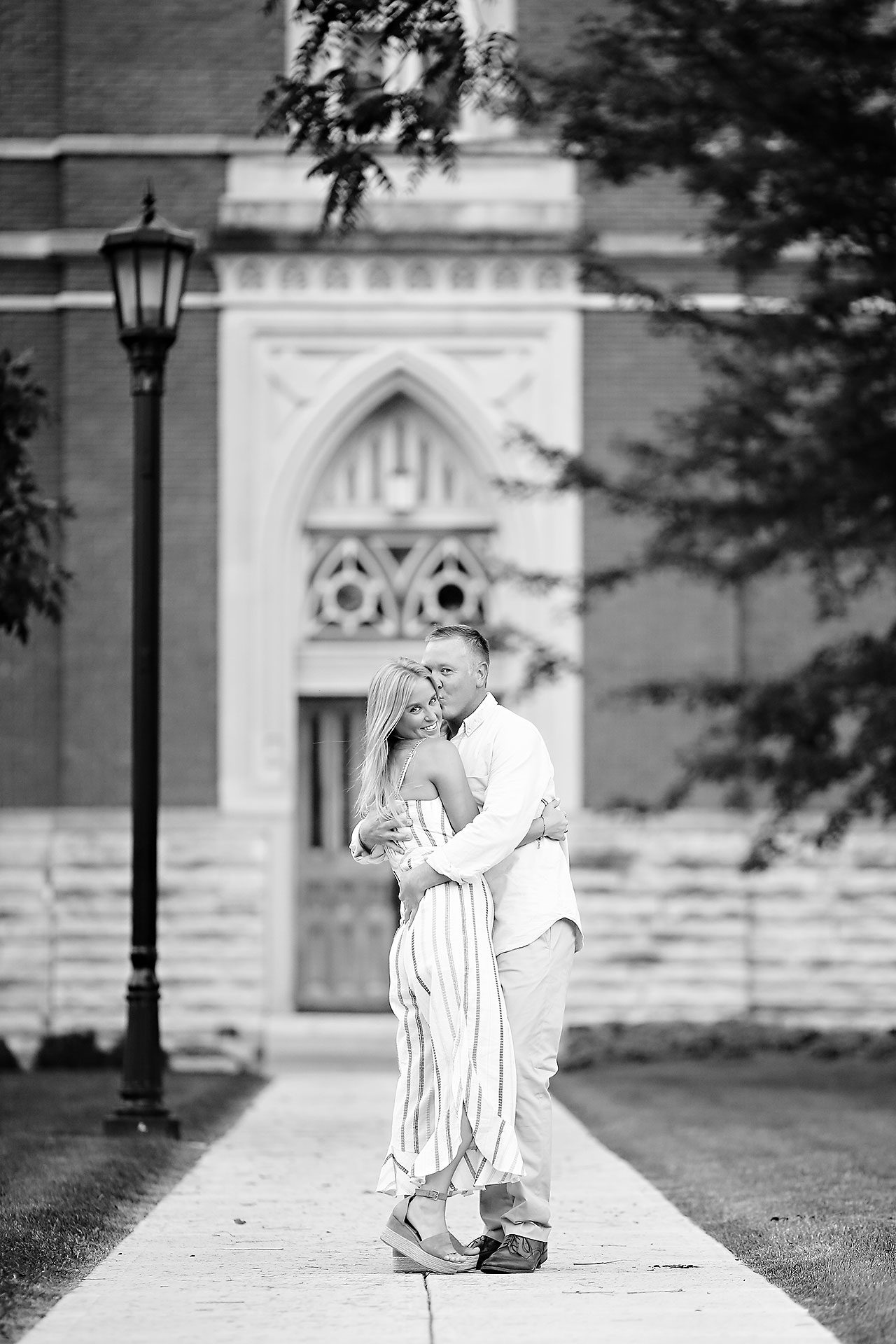 Jamie Reid Depauw University Engagement Session 132