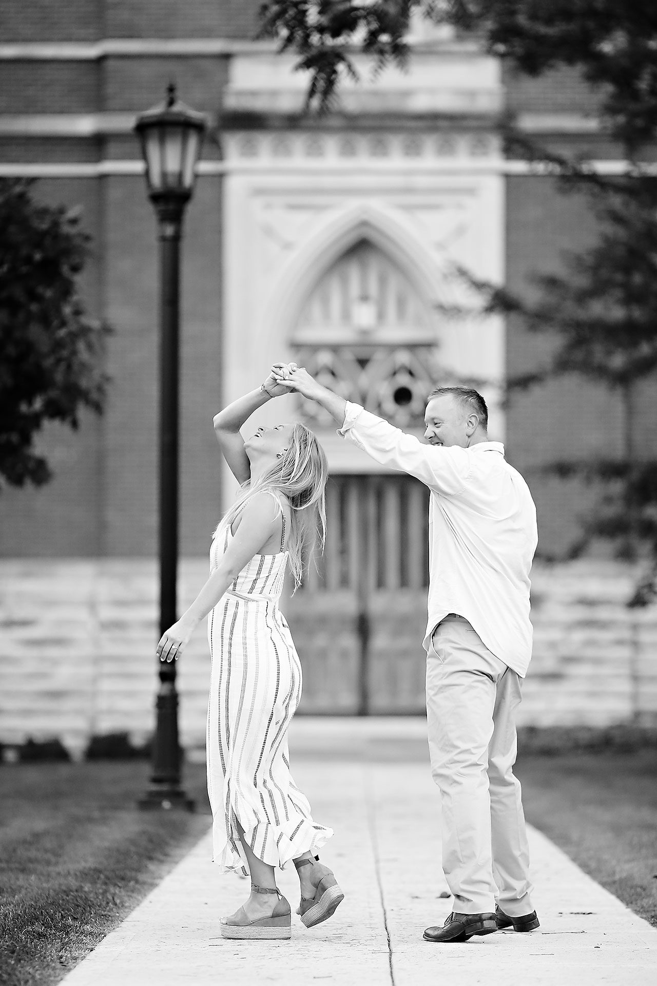 Jamie Reid Depauw University Engagement Session 146