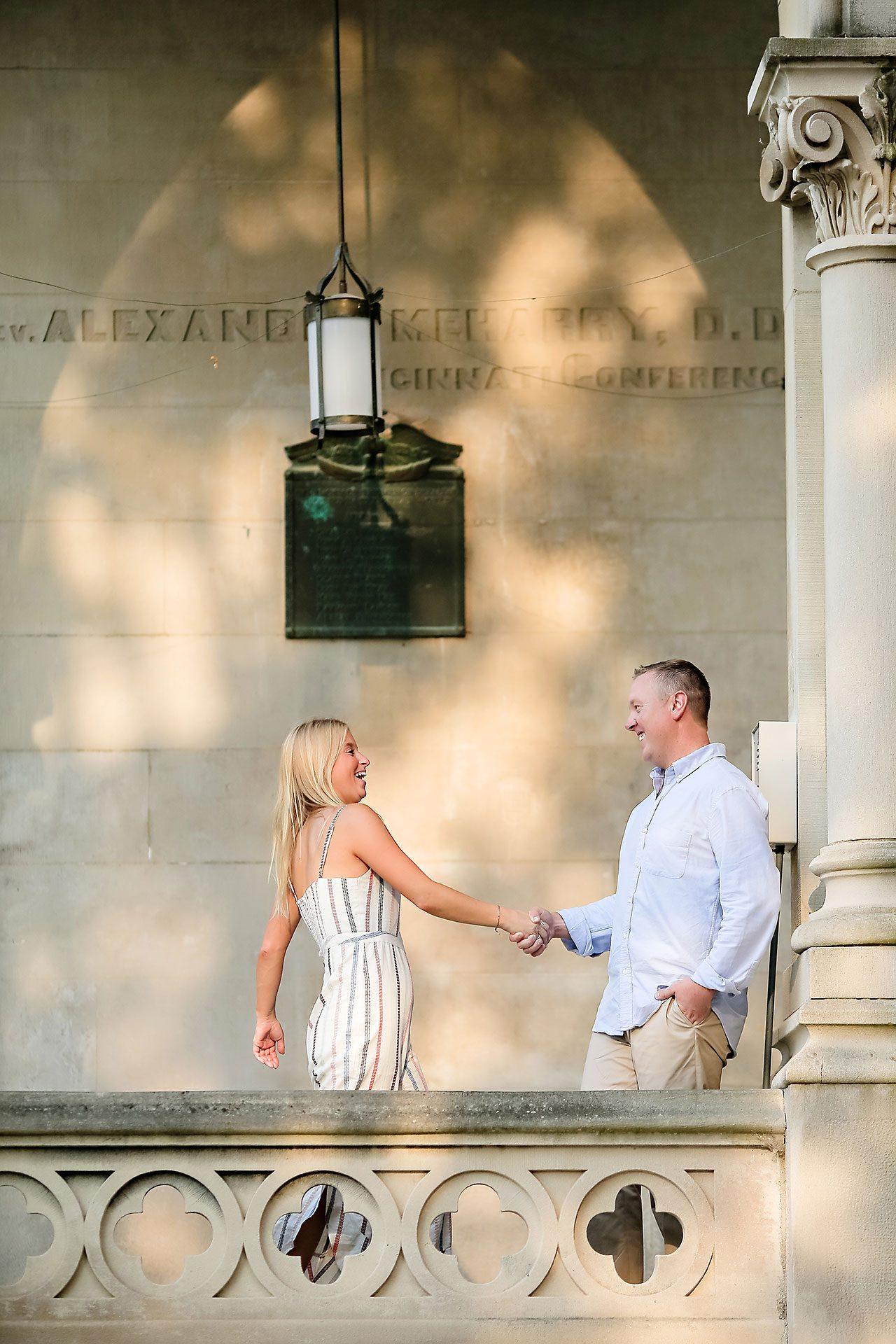 Jamie Reid Depauw University Engagement Session 147