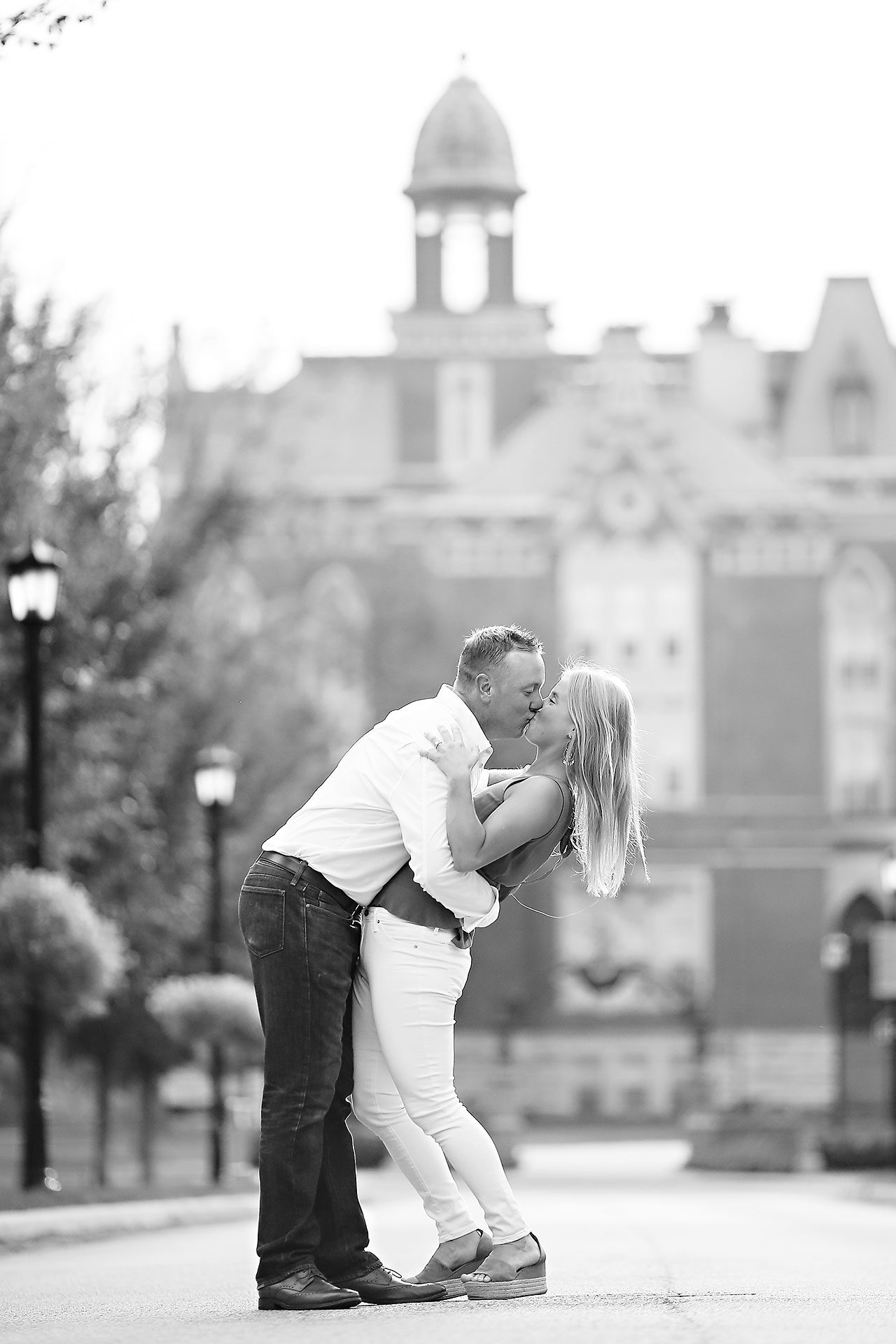 Jamie Reid Depauw University Engagement Session 160