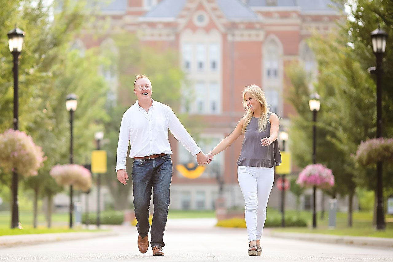 Jamie Reid Depauw University Engagement Session 163
