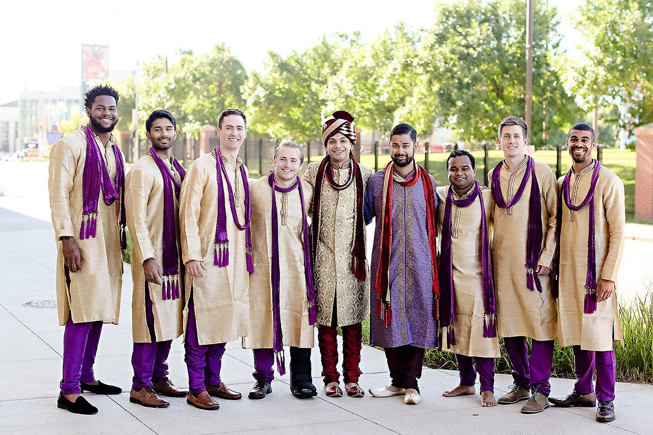 Joie Nikhil JW Marriott Indian Wedding 117