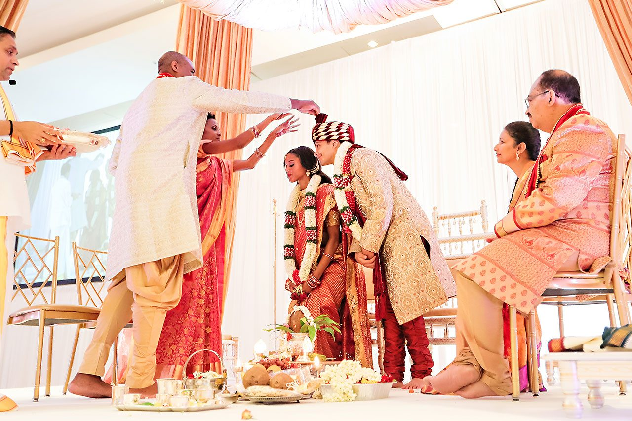 Joie Nikhil JW Marriott Indian Wedding 250