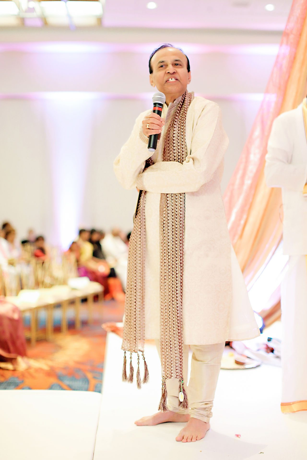 Joie Nikhil JW Marriott Indian Wedding 252