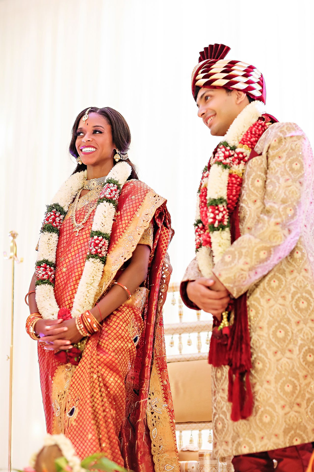 Joie Nikhil JW Marriott Indian Wedding 254
