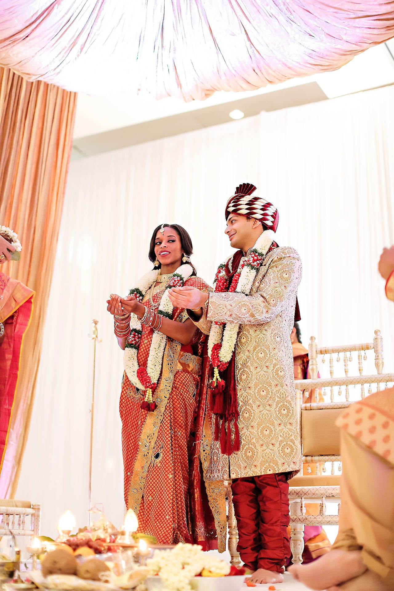 Joie Nikhil JW Marriott Indian Wedding 256