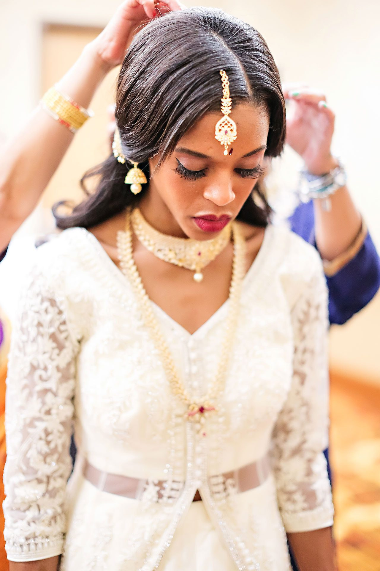 Joie Nikhil JW Marriott Indian Wedding 271