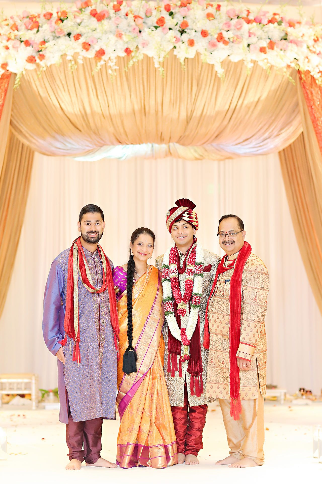 Joie Nikhil JW Marriott Indian Wedding 313