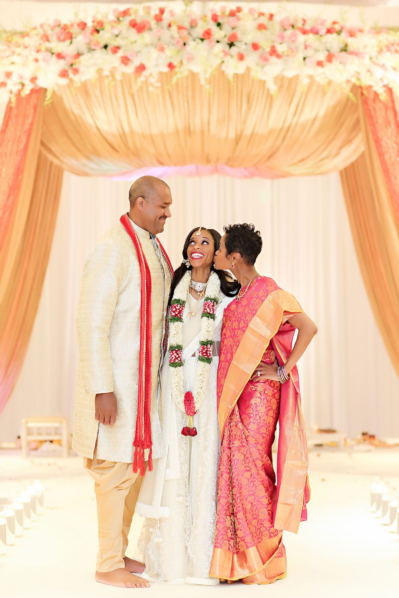 Joie Nikhil JW Marriott Indian Wedding 324