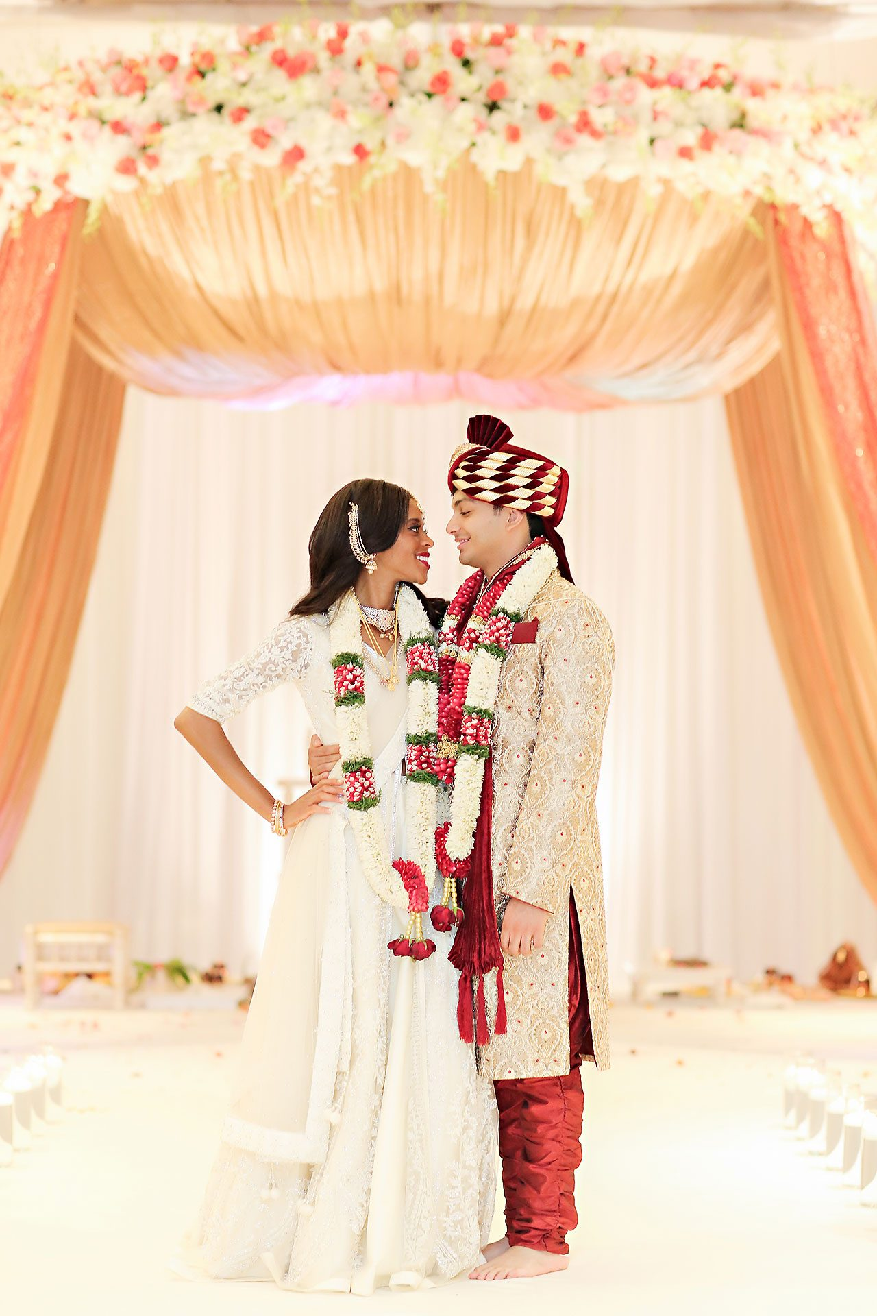 Joie Nikhil JW Marriott Indian Wedding 325