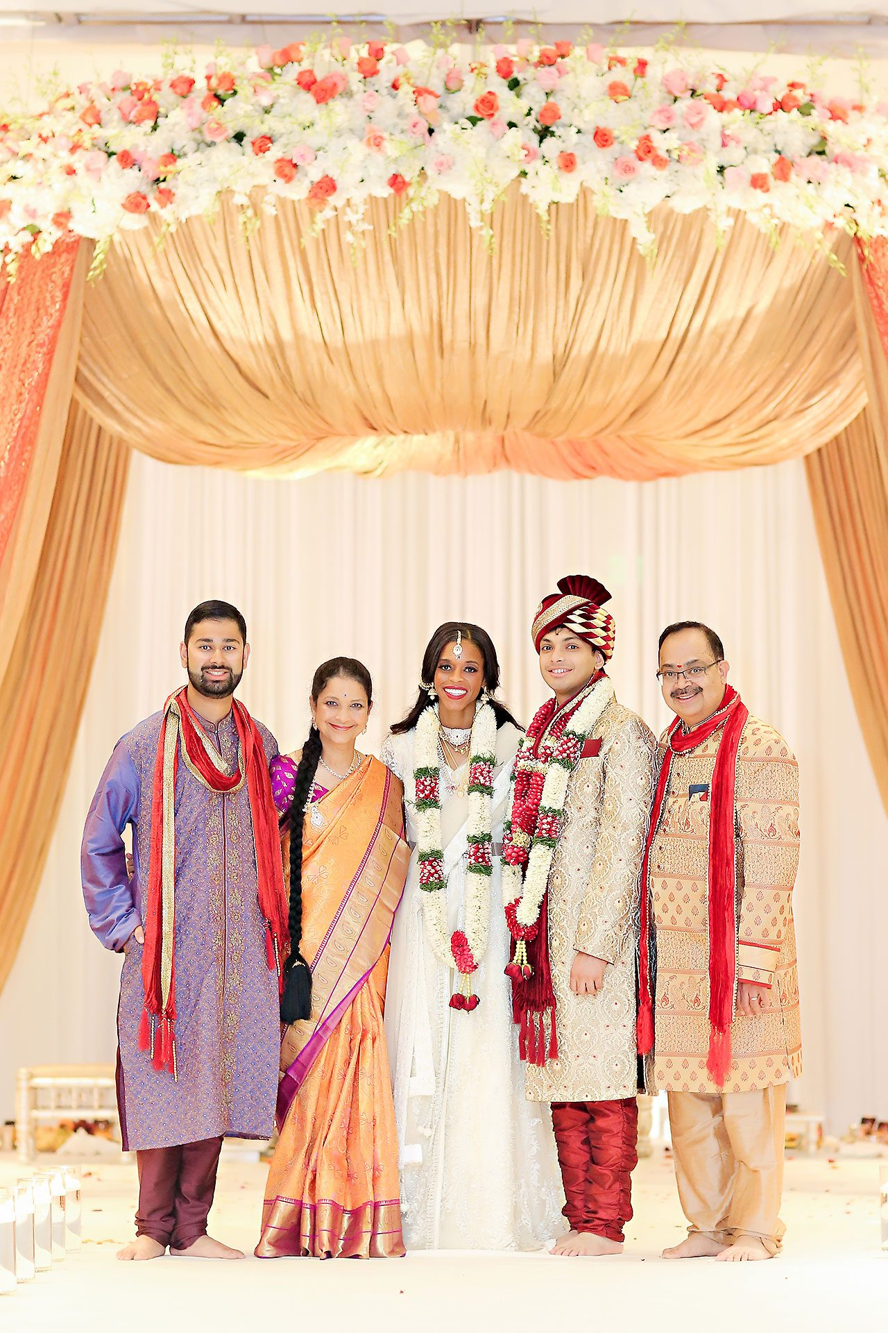 Joie Nikhil JW Marriott Indian Wedding 326