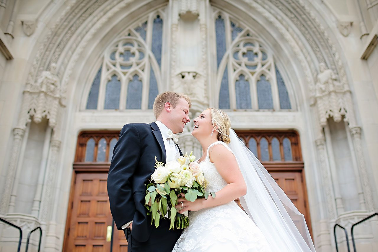 Morgan Max Scottish Rite Indianapolis Wedding