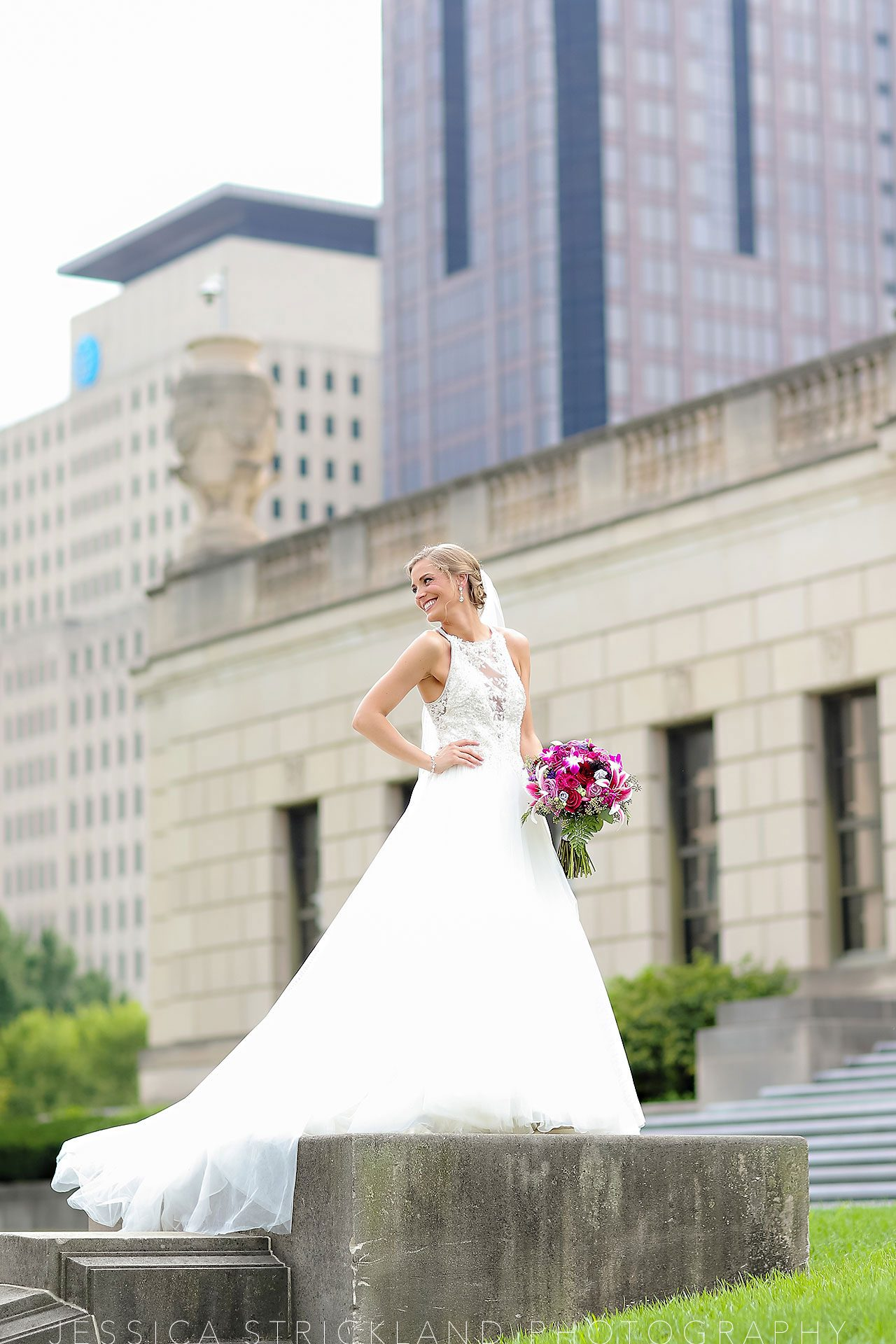 Serra Alex Regions Tower Indianapolis Wedding 083 watermarked