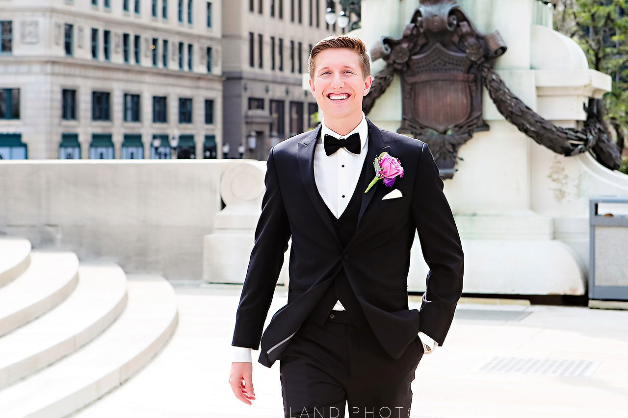 Serra Alex Regions Tower Indianapolis Wedding 090 watermarked