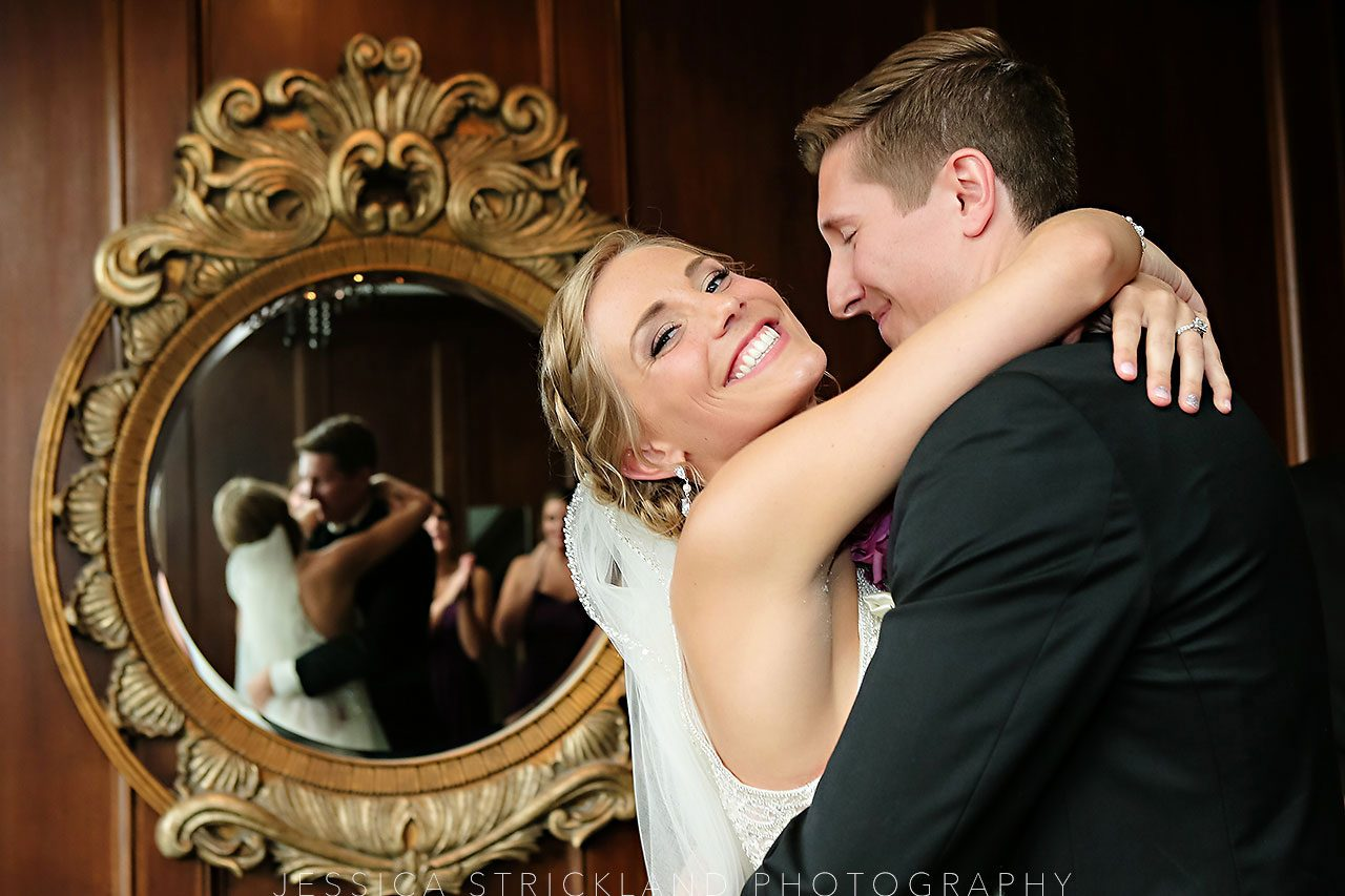 Serra Alex Regions Tower Indianapolis Wedding 180 watermarked