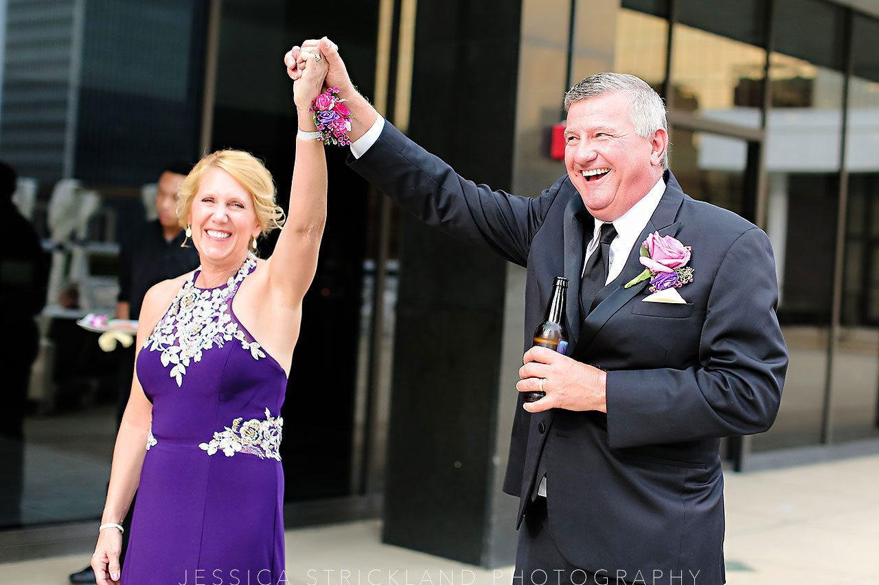 Serra Alex Regions Tower Indianapolis Wedding 190 watermarked
