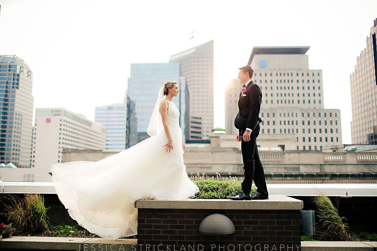Serra Alex Regions Tower Indianapolis Wedding 224 watermarked