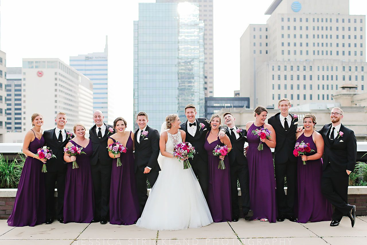 Serra Alex Regions Tower Indianapolis Wedding 225 watermarked
