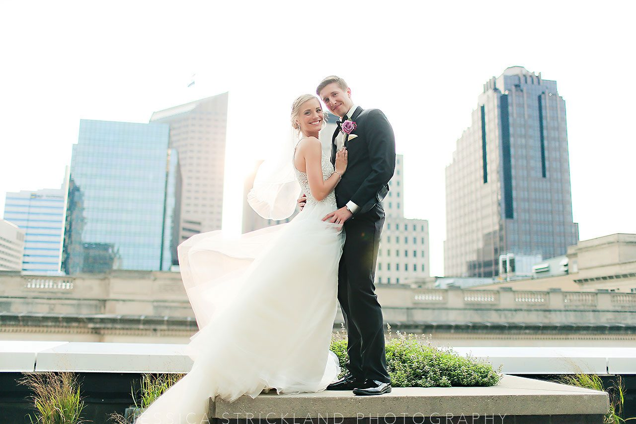 Serra Alex Regions Tower Indianapolis Wedding 243 watermarked