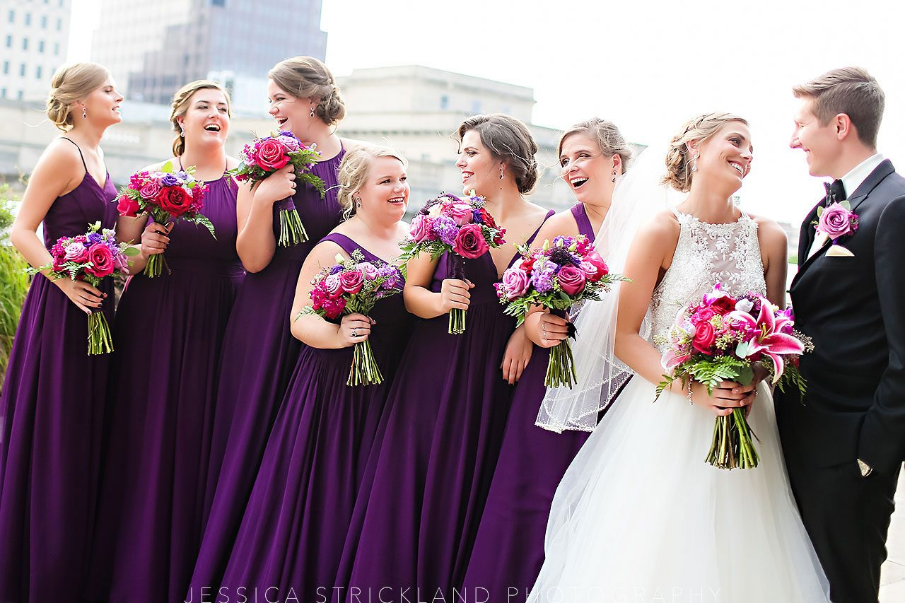 Serra Alex Regions Tower Indianapolis Wedding 255 watermarked