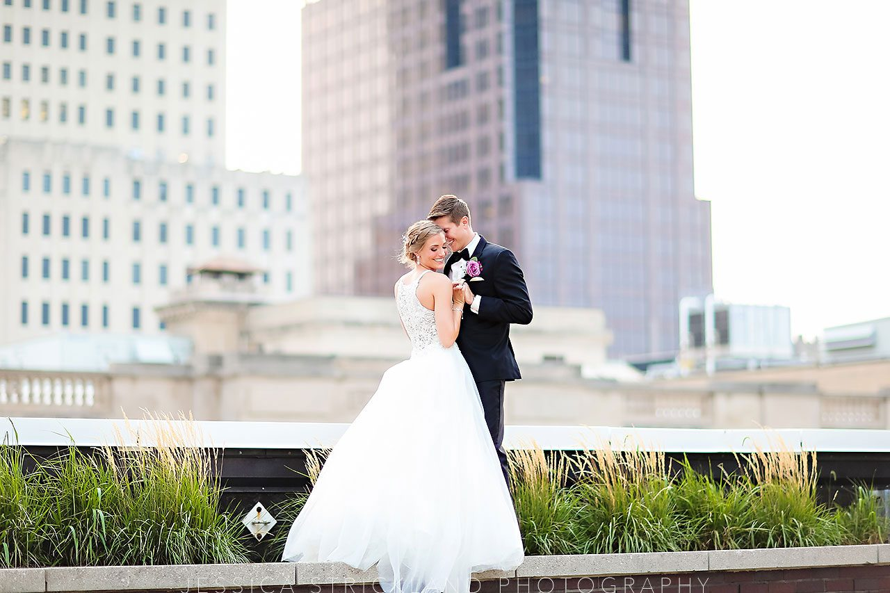 Serra Alex Regions Tower Indianapolis Wedding 323 watermarked