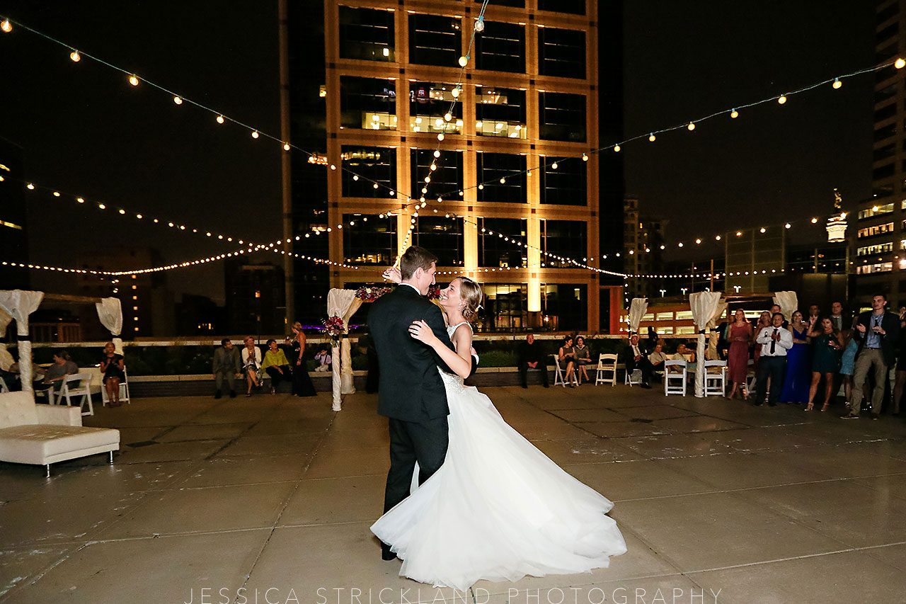 Serra Alex Regions Tower Indianapolis Wedding 360 watermarked