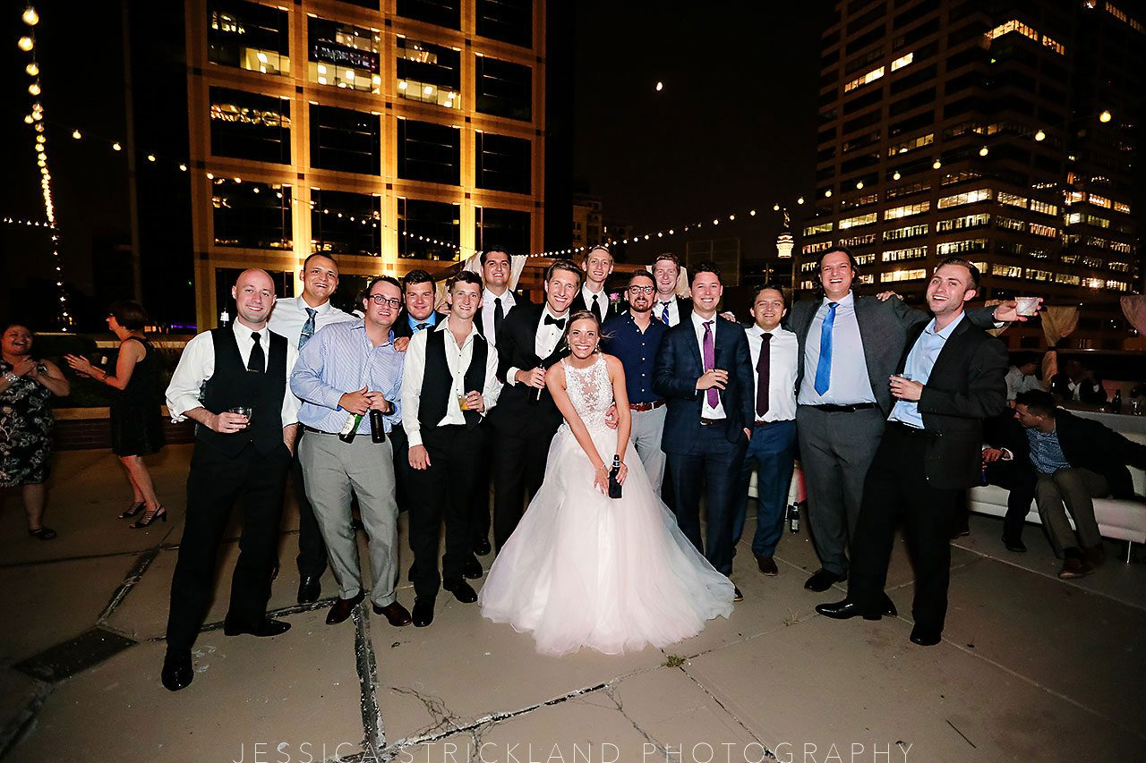 Serra Alex Regions Tower Indianapolis Wedding 421 watermarked