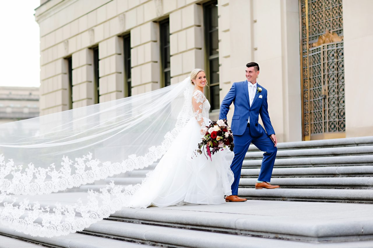 Jordan Ryan Indiana Roof Ballroom Wedding 166