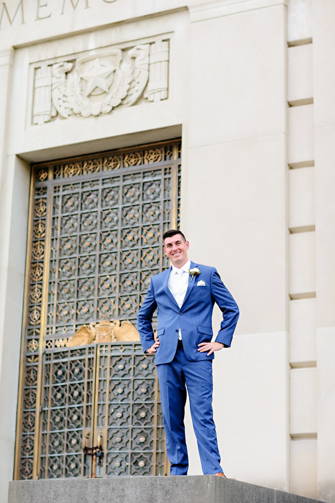 Jordan Ryan Indiana Roof Ballroom Wedding 175