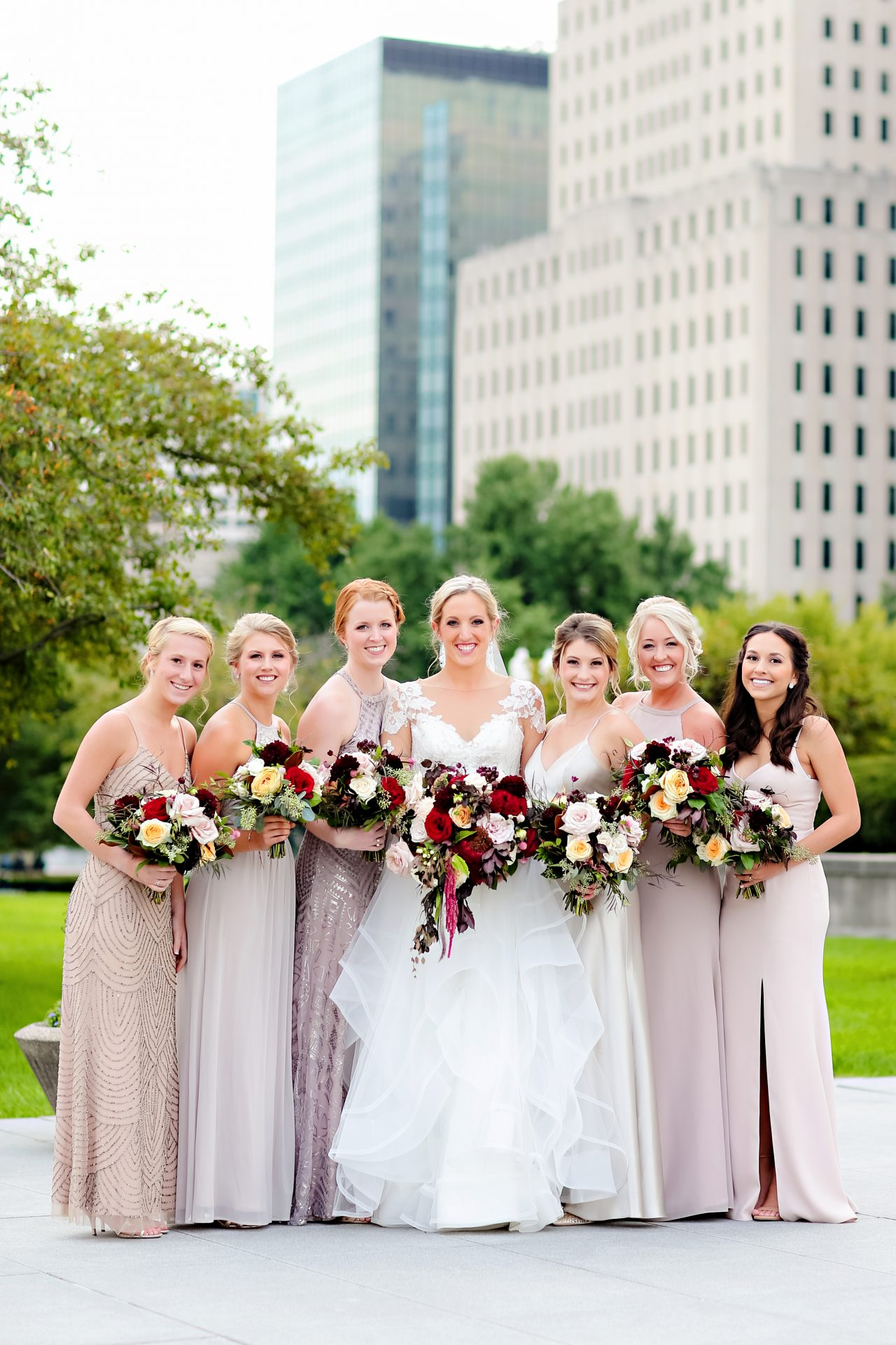 Jordan Ryan Indiana Roof Ballroom Wedding 181