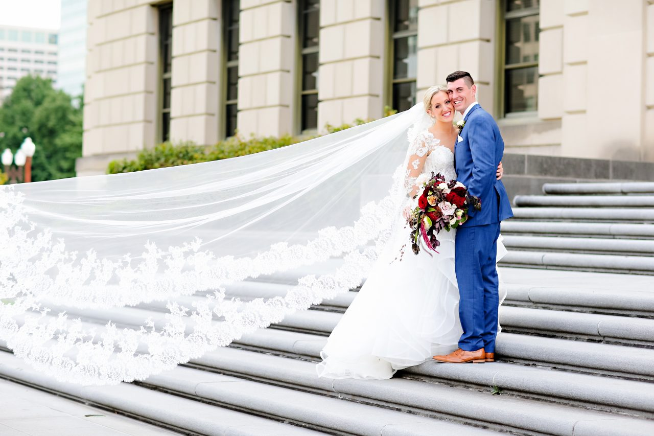 Jordan Ryan Indiana Roof Ballroom Wedding 185