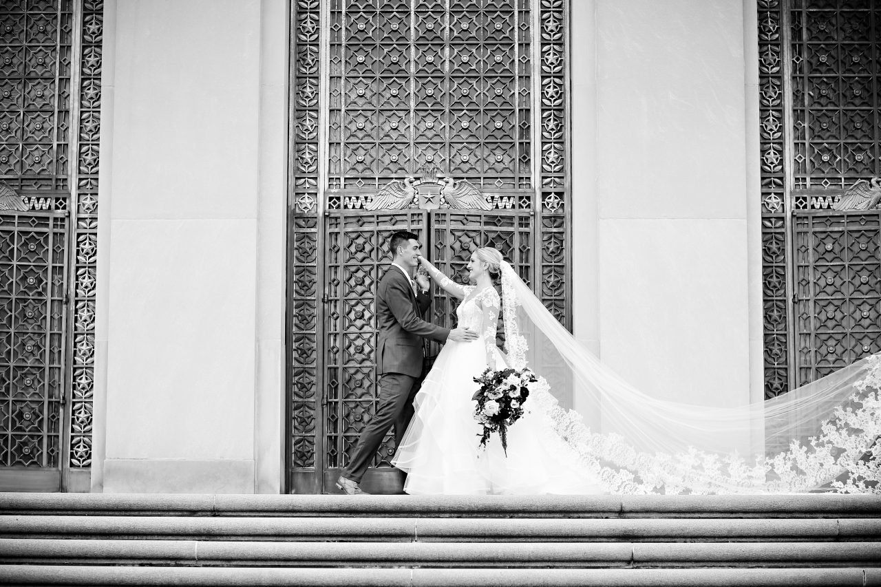 Jordan Ryan Indiana Roof Ballroom Wedding 187