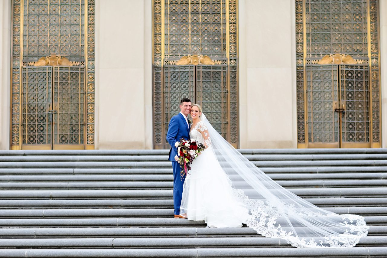 Jordan Ryan Indiana Roof Ballroom Wedding 211